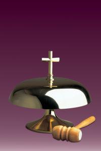 Gong kościelny 148